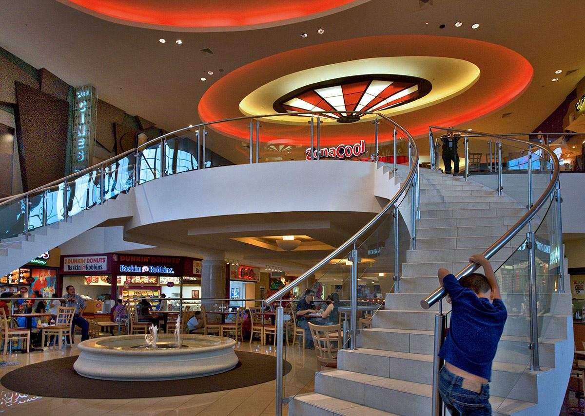 Miami In Focus Photo Gallery Of City Mall In San Pedro Sula Honduras