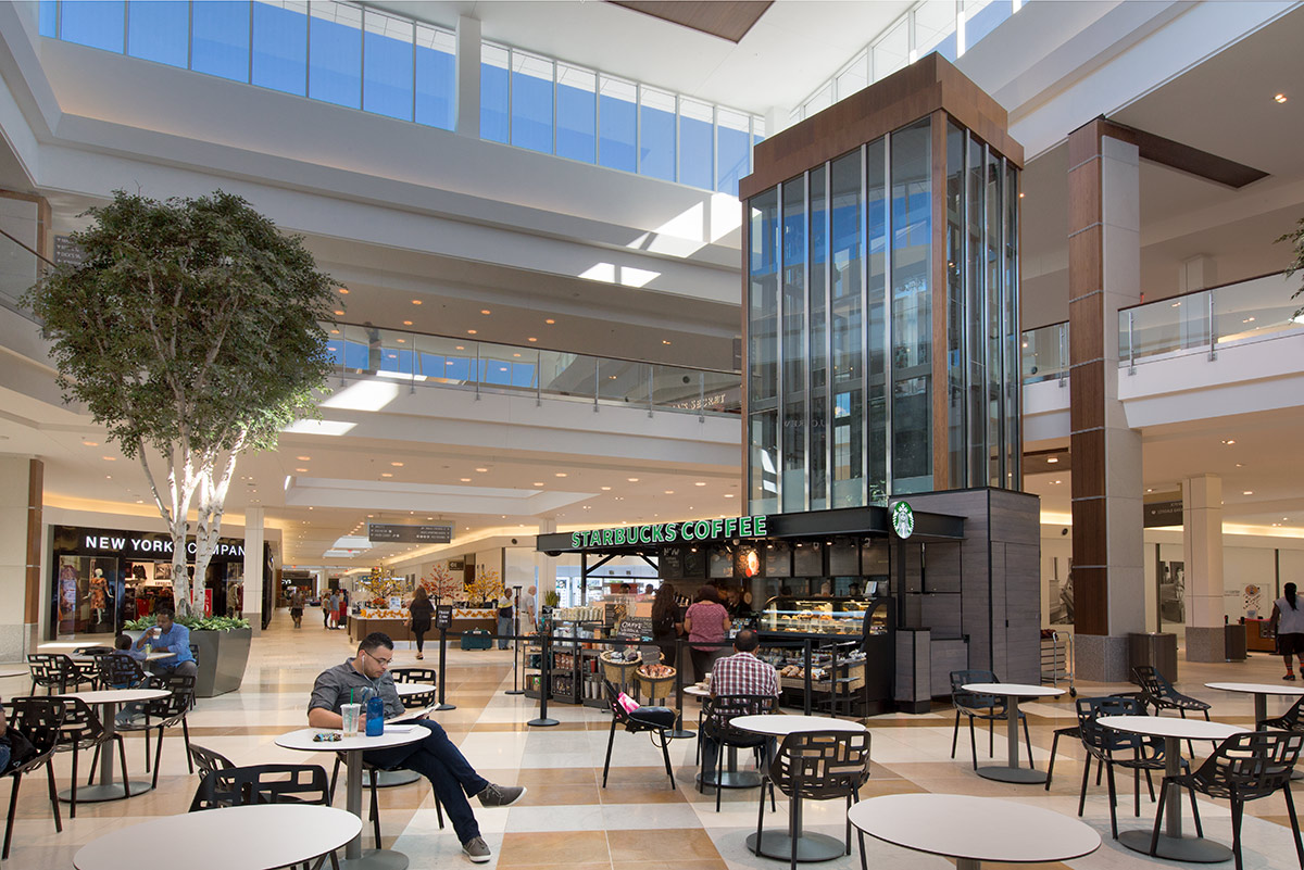 Miami In Focus Photo Gallery Of Springfield Town Center In Springfield VA
