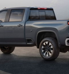 the chevrolet design team is listening to what their customers want the team took into consideration and put into action the earlier feedback they  [ 2110 x 945 Pixel ]