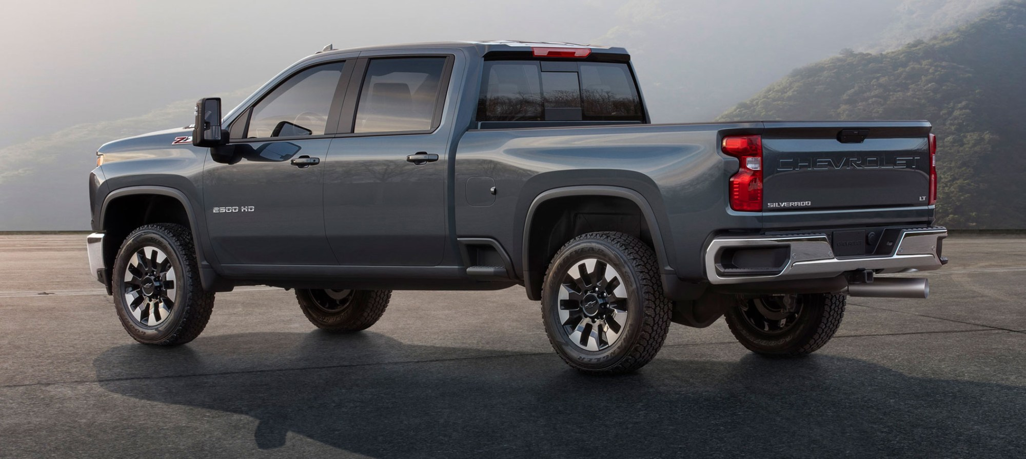 hight resolution of the chevrolet design team is listening to what their customers want the team took into consideration and put into action the earlier feedback they
