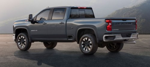 small resolution of the chevrolet design team is listening to what their customers want the team took into consideration and put into action the earlier feedback they