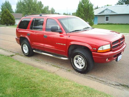 small resolution of m3367s 4507 the first dodge durango was introduced in 1998
