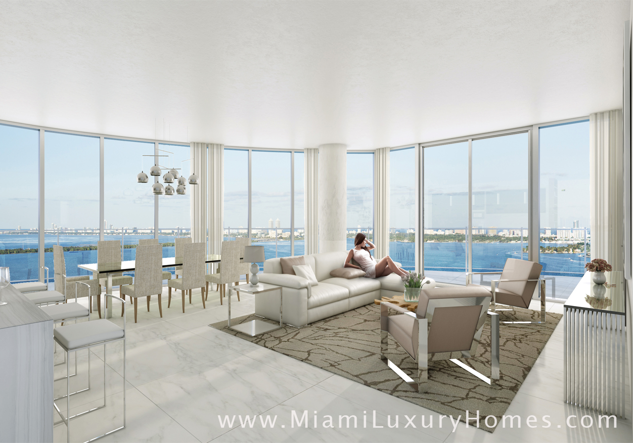 Aria On The Bay CondosAll About The Atmosphere  Miami