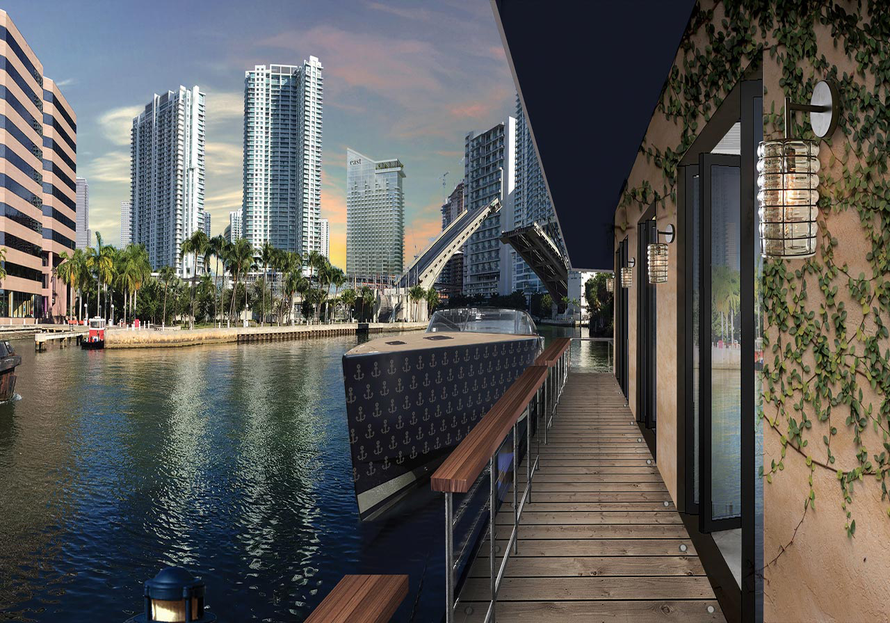 The Miami River Is Experiencing A Resurgence Miami
