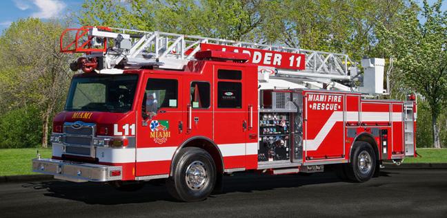 Miami OK  Official Website  Fire Department