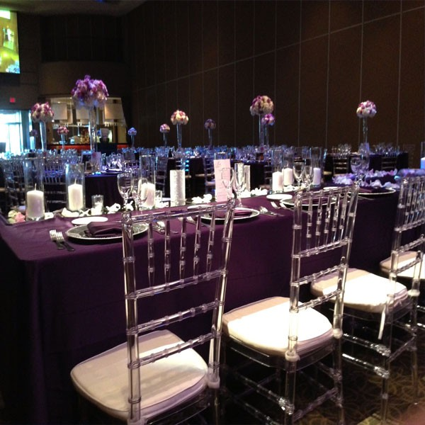 clear chiavari chairs counter height task chair top 5 rentals for weddings in miami