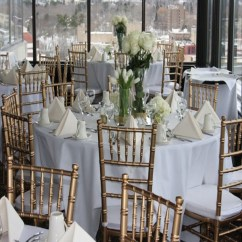 Cheap Chiavari Chair Rental Miami Ikea Stool Covers Gold Rentals In