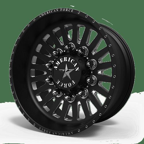 American Force Wheels Miami
