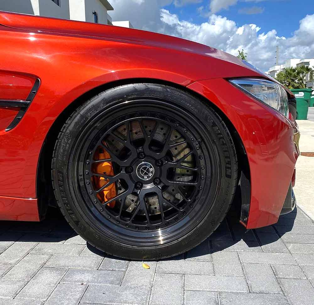 Which Rims Will Fit my Car