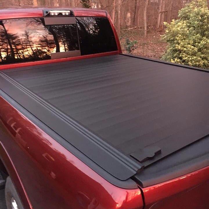 Retrax Retractable Truck Bed Covers