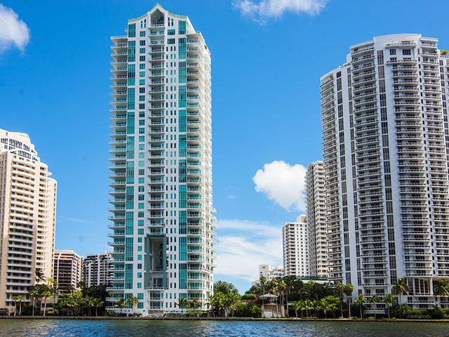 Asia Condo Residences Brickell Key Miami en venta y alquiler