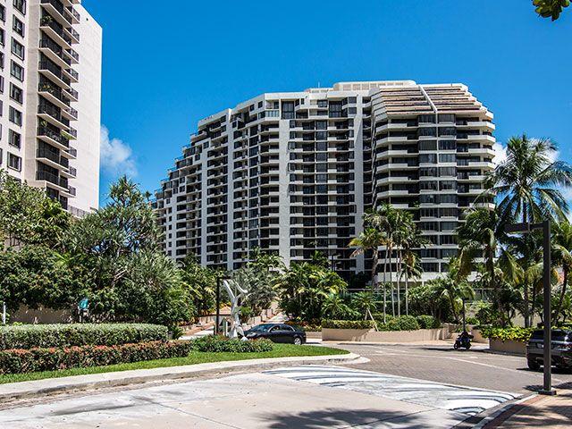 Brickell Key One Condo Residences Miami en Venta y Alquiler