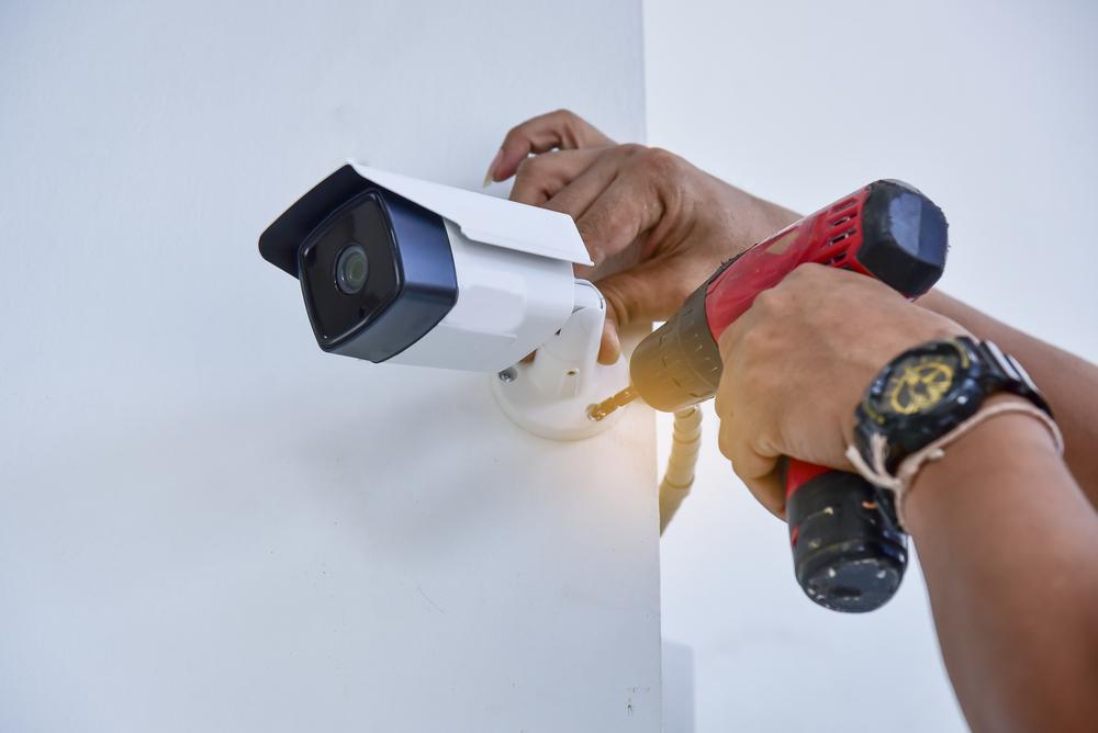 Wiring Video Camera