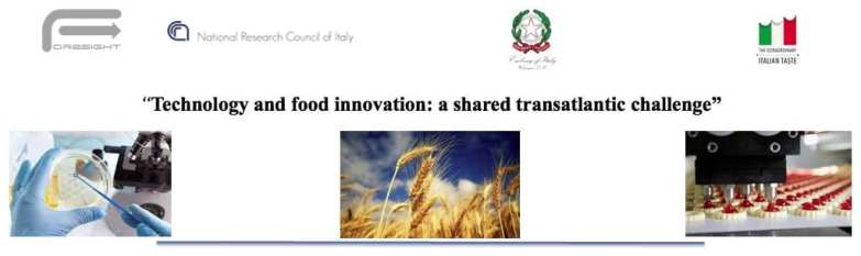 Technology and food innovation