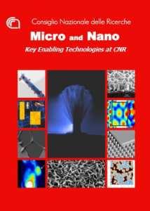 CNR - Nanoforum - Micro and Nano