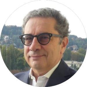 Andrea Bairati