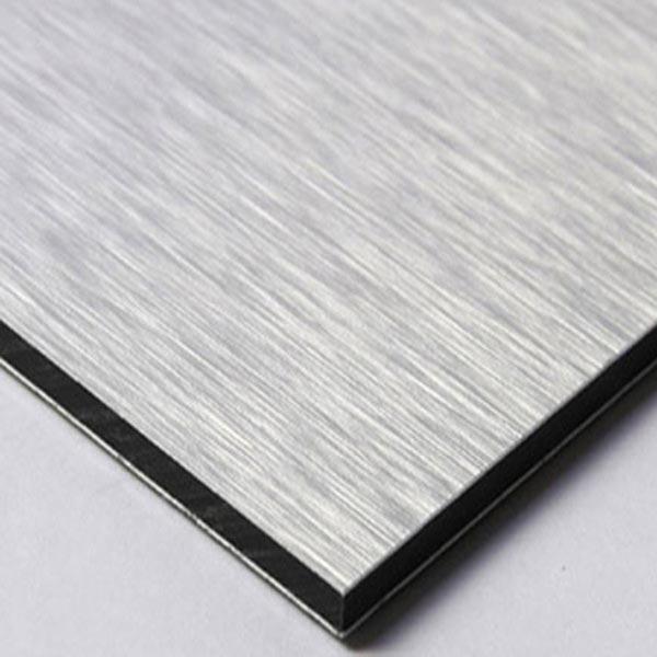 Alucobond-Aluminum Composite Panels