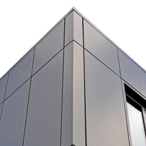 ACM Wall Frame Cladding