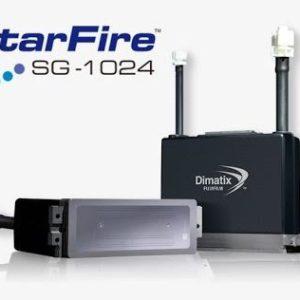 StarFire™ SG1024/SA-2C Printhead