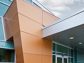 Canopy ACM System