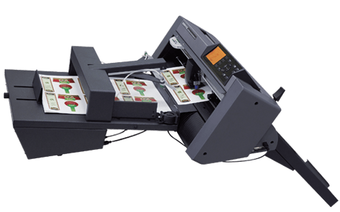 Graphtec Automatic Sheet Cutter (ASC) Support Center