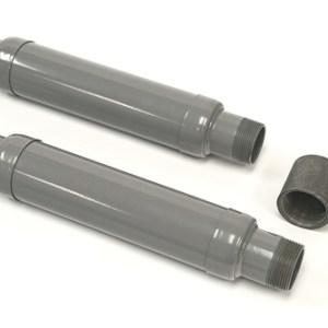 Graphtec FC2250 Vacuum Muffler Kit-HUSH-KIT