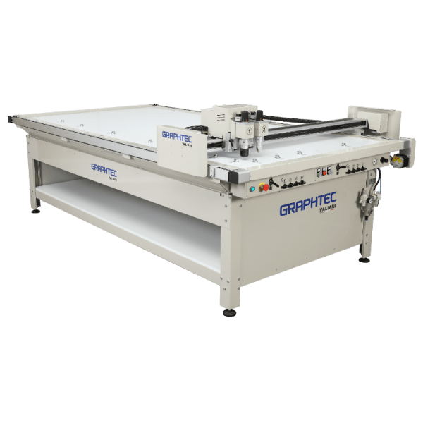 Graphtec Optima V250 Flatbed Cutting Plotter_3