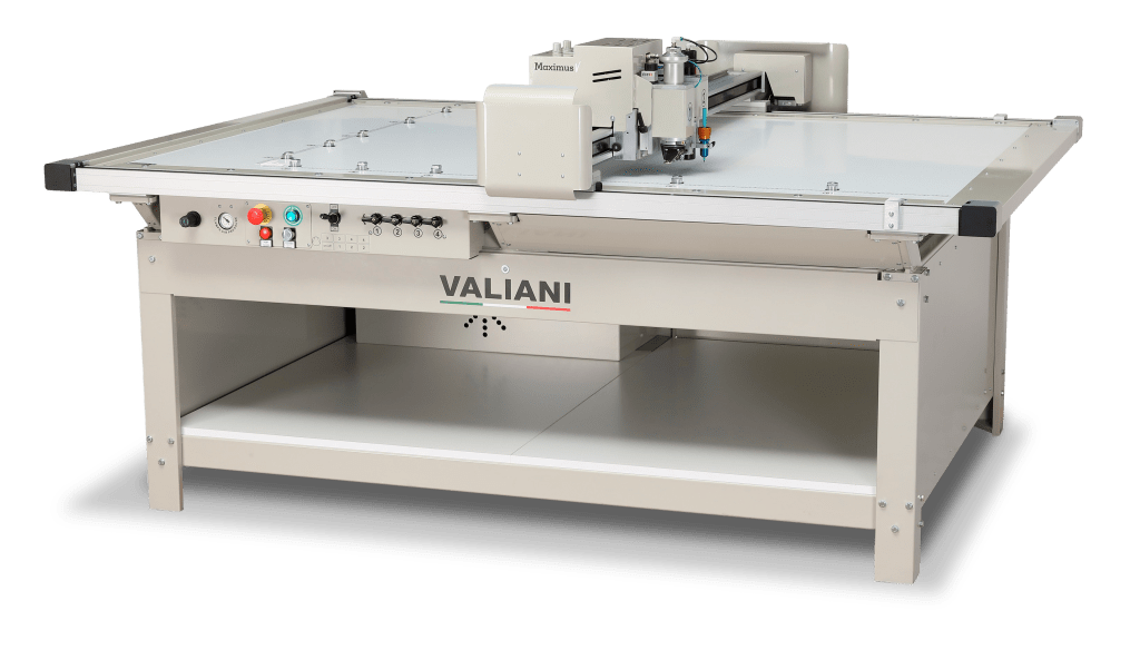 Graphtec Optima V250 Flatbed Cutting Plotter