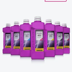 Bordeaux FUZE MS 3™ for Mimaki JV3