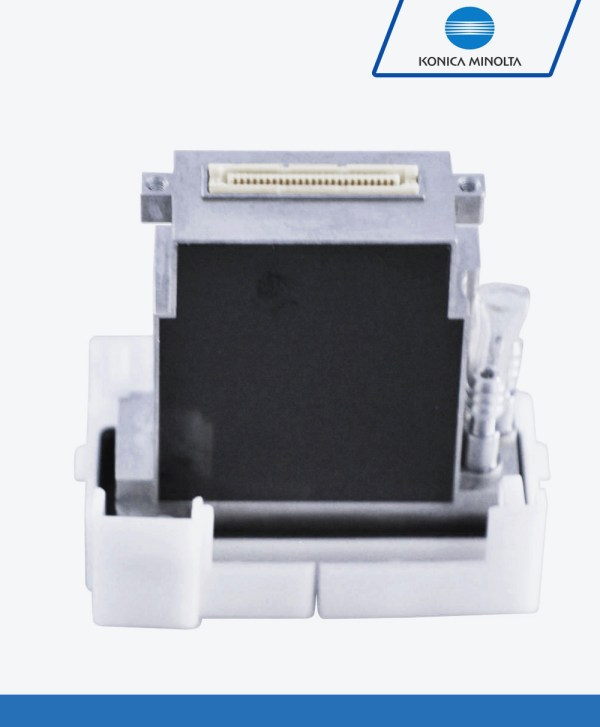Konica Minolta KM512 LNX 42PL Printhead