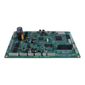 VP-540 Assy, Servo Board - 1000002144