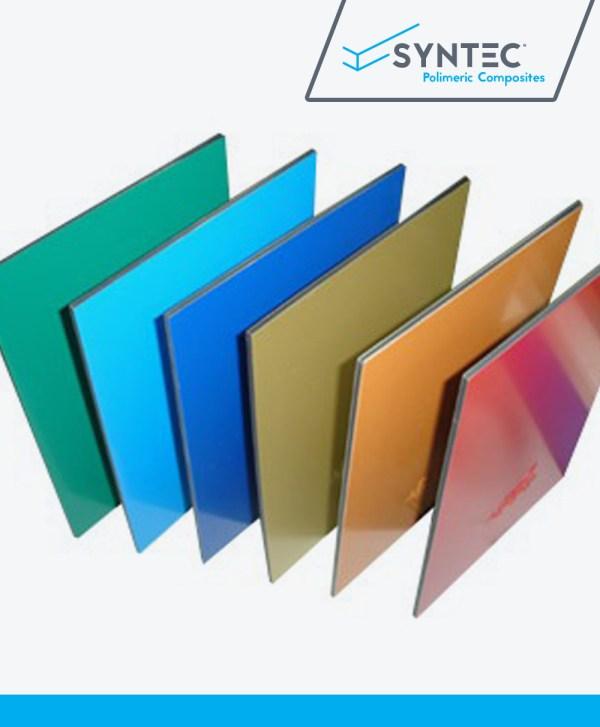 ACM-Aluminum Composites
