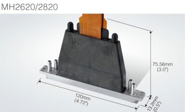 Ricoh GEN4L 15PL Printhead - MH2620