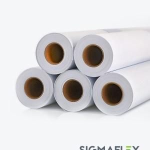 Sigmaflex Banner