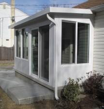 Patio Sunroom Porch Enclosures
