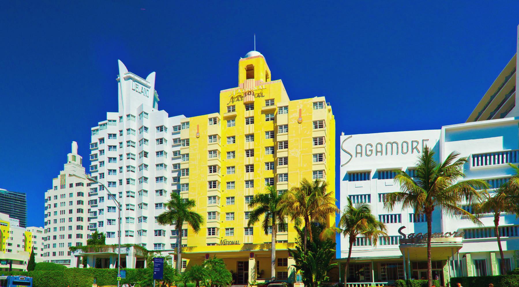 Art Deco Walking Tour Miami Today