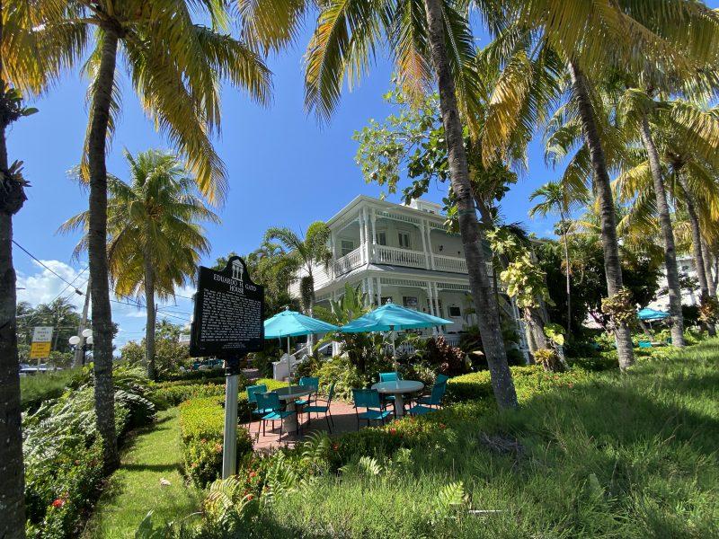 Eduardo H. Gato House Key West