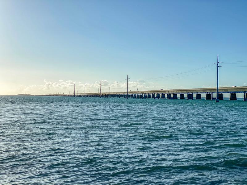 Overseas Highway Bridge