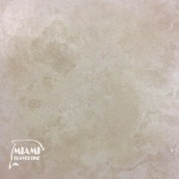 TRAVERTINE TILE FILLED HONED 18X18 IVORY SELECT  Miami ...