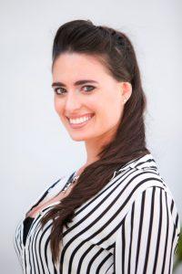 Staff Miami Vein Center - Barbara Pena