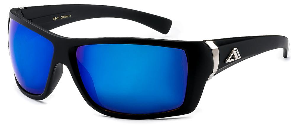 Blue Lens Sunglasses Arctic Blue Sunglasses - AB-01