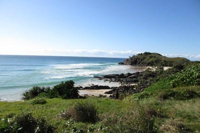 7 Australia 2015_costa tra Brisbane e Sydney