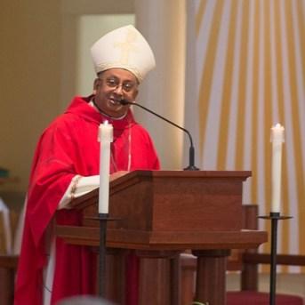Bishop George Pallipparambil SDB