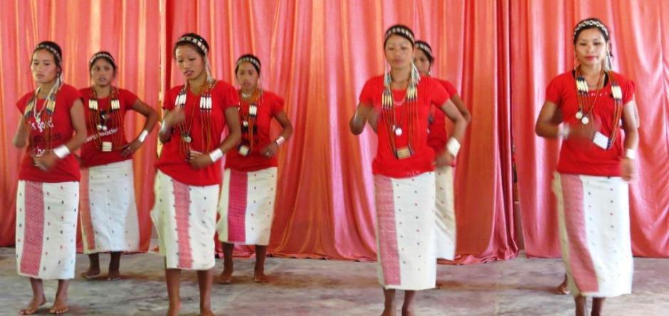 Women Convention in Dadam n Longo