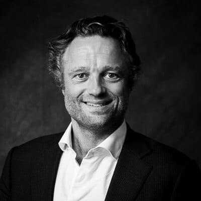 Edward van der Marel