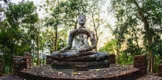 Cuáles son las Ramas del Budismo