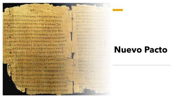 Versículos Examinados del Nuevo Pacto