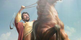 Pablo Contra Jesús