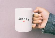 Escrituras que Tratan con el Primer Día de la Semana