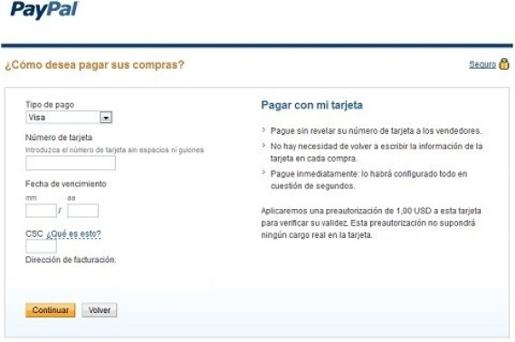 paypal 4